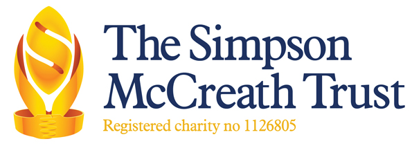 The Simpson McCreath Trust logo RGB for screen